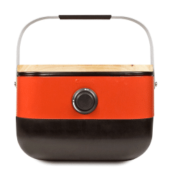 Gasolgrill Sahara Mini-BBQ